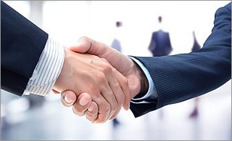 Handshake-of-businessmen